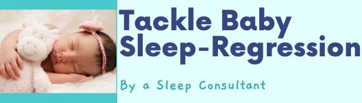 how to tackle baby sleep regressions