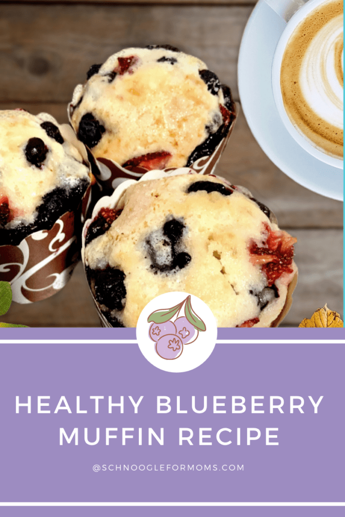 healthy blueberry muffins recipe; eggless blueberry muffin; toddler-friendly food