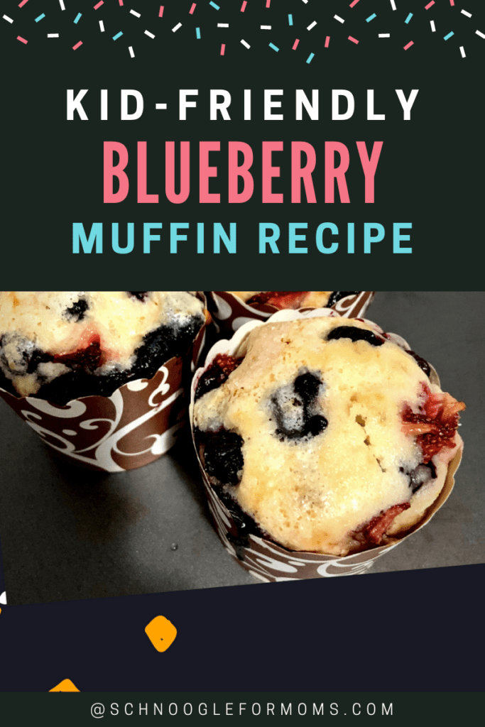 healthy blueberry muffins recipe; toddler-friendly food; eggless blueberry muffins