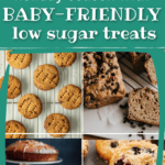 Gluten-free & low sugar holiday recipes